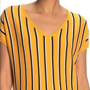 Philosophy Knit short sleeve dolman worn 2x medium